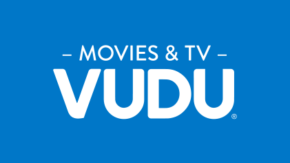 Congratulations on Vudu